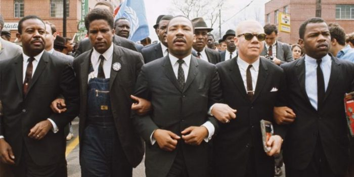 Mlk 1965 Selma Montgomery March P